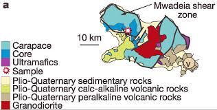 Instructuwoca Earth Sci Fieldlog Cal Napp Eclogites Papuaeclogite