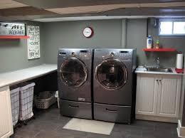 Best 25 Basement laundry rooms ideas on Pinterest