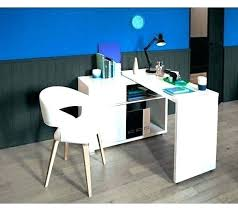 bureau angle blanc bureau angle design grand bureau angle design d with simple but
