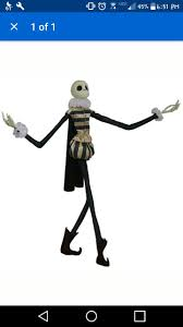 Nightmare Before Christmas Tree Topper Ebay by 49 Best My Nightmare Before Christmas Collection Isn U0027t Complete