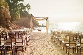 Wedding Ceremony Beach