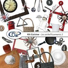 scrapbooking cuisine kit cuisine en téléchargement cdip boutique logiciel de