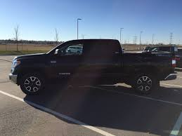 100 Used Toyota Pickup Trucks For Sale By Owner 2015 Tundra TRD OffRoadOne 4 Door In