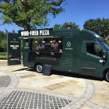 100 Pizza Catering Truck Looking For Extraordinary Book Vaporetto Feast It