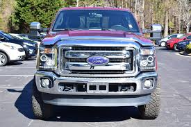 100 Used F250 Trucks For Sale PreOwned 2015 D Super Duty SRW XL Pickup For