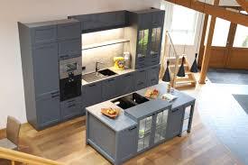neue küche für unsere ausstellung zimmerei stark gmbh
