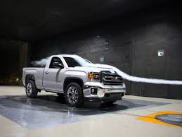 GMC Pickups 101: Busting Myths Of Truck Aerodynamics 2013 Chevy Gmc Natural Gas Bifuel Pickup Trucks Announced 2015 Toyota Tacoma Trd Pro Black Wallpaper Httpcarwallspaper Sierra 1500 Overview Cargurus Top 15 Most Fuelefficient 2016 Pickups 101 Busting Myths Of Truck Aerodynamics Used Ram For Sale Pricing Features Edmunds 2014 Nissan Frontier And Titan Among Edmundscom 9 Fuel 12ton Shootout 5 Trucks Days 1 Winner Medium Duty Silverado V6 Bestinclass Capability 24 Mpg Highway Ecofriendly Haulers 10 Trend Vehicle Dependability Study Dependable Jd
