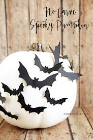 Easy Shark Pumpkin Carving by 30 Perfect Pumpkin Crafts Sweet Rose Studio