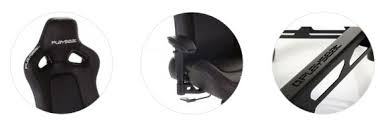 Playseat Elite Office Chair by Playseat Official Site Rest Of The World Playseat L33t Black