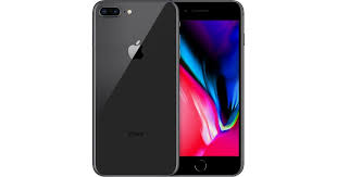 iPhone 8 Plus 64GB Space Gray Unlocked Apple