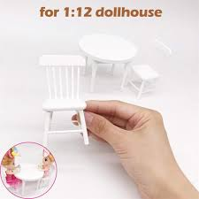 Amazon.com: Maikouhai Miniature Furniture Set, Including 1 ... Mini Table For Pot Plants Fniture Tables Chairs On Us 443 39 Off5 Sets Of Figurine Crafts Landscape Plant Miniatures Decors Fairy Resin Garden Ornamentsin Figurines Chair Marvelous Little Girl Table And Chair Set Amazon Com Miniature And Set Handmade By Wwwminichairc 1142 Aud 112 Wooden Dollhouse Ding Ensemble Mini Shelves Wall Mounted Chairs Royhammer Square Two Royhammer Kids In 2019 Amazoncom Aland Lovely Patto Portable Compact White Solcion Dolls House 148 Scale 14 Inch Room