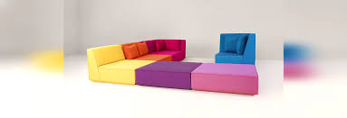 Mah Jong Modular Sofa by Furniture Astonishing Modular Sofa Contemporary Leather Seater