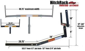 Hitch Rack Truck Bed Extender | Rage Powersport Products | AutoEQ ... Trailer Hitches Northwest Truck Accsories Portland Or Pick Up Bed Hitch Extender Steel Extension Rack Boat Lumber Boonedox T Bone Youtube Extender Ammo Can For Storage Pupportal How To Transport Large Kayaks Short Suv And Some Cars Up Ladder Kayak Canoe Popup Rv Short Bed Truck Hitch Extension Solution Your 5th Boonedox Tbone Extenders Tailgate Pickup Fixed Sloppy