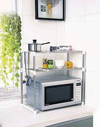 meuble micro onde cuisine meuble cuisine pour micro onde maison design hosnya com