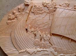 an introduction to wood carving woodcarving