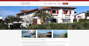 chambres d hotes guethary chambres d hôtes de charme pays basque