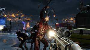 Killing Floor Scrake Support by Review Killing Floor 2