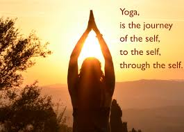 Quotes On Yoga Life