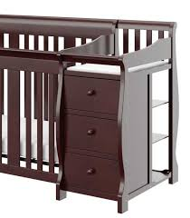 storkcraft portofino 4 in 1 convertible crib and changer reviews