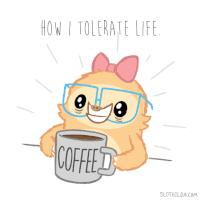 Best Caffeinated GIFs