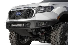 100 Truck Bumpers Aftermarket 2019 Ford Ranger Venom R Front Bumper W Sensor Cutouts ADD Offroad