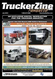 100 Adesa Truck Auction ErZine July 2010