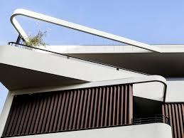 100 Denise Rosselli Luigi Architects Duplex In The City Sydney Floornature
