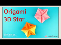 16 Simple Origami Tutorials