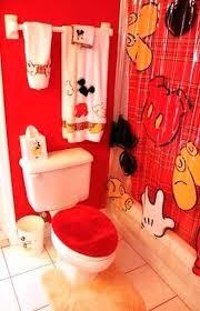 Mickey Mouse Bathroom Sets At Walmart by Mickey Mouse Bathroom Decor U2013 Homefield