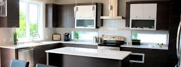 renovation cuisine bois groupe bois d or armoires de cuisine laval montréal