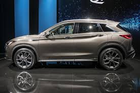 2019 Infiniti Qx50 New Release Vehicars In 2019 Infiniti Truck - Car ... 2017 Infiniti Qx80 Review A Good Suv But A Better One Is Probably 2014 First Test Photo Image Gallery Pickup Truck Youtube Finiti Qx70 Crossover Usa Qx 80 Limo Luxurious Stretch Limousine For Any Occasion 2010 Fx35 Reviews And Rating Motor Trend 2016 Finiti Qx80 Front View Design Pictures Automotive Latest 2012 Qx56 On 30 Asantis 1080p Hd Sold2011 Infinity Show For Salepink Or Watermelon Your 2011 Rims 37 2015 Look