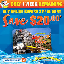 100 Where Is Jamberoo Located Action Park On Twitter Only 1 Week To Go Buy A Season