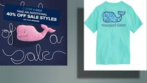 Money Saver – 40% Off Vineyard Vines Apparel | FOX2now.com Free Shipping W Extra 6075 Off Ann Taylor Sale 40 Gap Canada Off Coupon Asacol Hd Printable Palmetto Armory Code 2018 Pinned April 24th A Single Item At Michaels Or Jcpenney Coupons May Which Wich Personal Creations Codes Online Fidget Spinner Uk Carters 15 Justice Coupons Husker Suitup Event Gateway Malls Store Promo Codes Up To 80 Dec19 Code Coupon N Deal