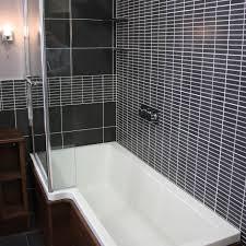 Glamorous Grey And White Kitchen Tiles Tile Grout Ideas