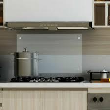 details zu 70 100cm küchenrückwand spritzschutz esg glas küchenrückwand für küche wand