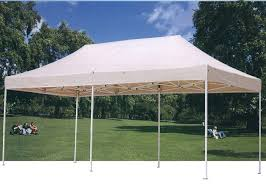 Easy Up Fold 3x6 Pop Up Gazebo Canopy Tent White For Exhibition