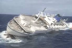 Cruise Ship Sinking 2015 by Our Daily Bread U2013 April 2015 Ambassador Highway Blog