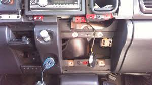 100 Truck Cup Holder 19982002 Dodge Ram 15003500 Cup Holder YouTube
