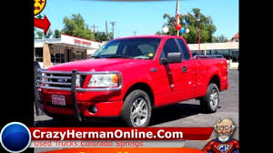 Used Trucks Colorado Springs - YouTube Nevada Auto Sales Crazy Herman Used Car Dealer Colorado Springs New Bmw Dealership In Winslow Of Larry H Miller Toyota Cars Co 2016 Ford F550 For Sale At Phil Long Motor City 2018 Tundra Limited Near F350 In For Trucks On Why Buy Ram 2500 Randys Towing Jfr South