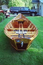 Wood Drift Boat Plans Free by Don Hill Custom Drift Boat Plans Angler Fisherman Pecheur