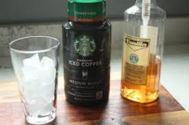 Iced Coffee Prepare To Have Your Mind Blown Starbucks Sells Their Syrup Bottles Any Flavor Can You Believe It Just Be Mindful That They Need