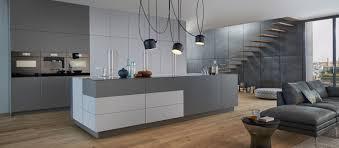 grau schwarz leicht küchen berlin leicht küchen