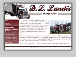 D. L. Landis Competitors, Revenue And Employees - Owler Company Profile Bull Haulin D Hill Trucking Lumber And Log Trucks Pinterest Peterbilt 2008 Wabash For Sale In Dagmar Montana Wwwlandistruckcom Camz Corp Rosedale Md Rays Truck Photos Mack Connected To A Time Of Steel Supeority News S H Express Kinard Inc York Pa Bring The Cultural Diversity Trucking Together Scott Reed Pipco Service Repair Center