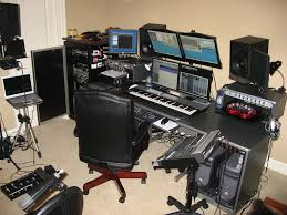 Studio Rta Desk Black by What Desk S Do You Use Cakewalk Forums