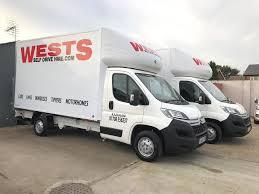 100 Box Truck Rental Rates Van Hire Tipper Luton Van Hire In Essex