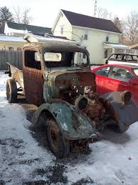 EBay: 1937 Ford Other Pickups 1937 Ford Pick Up For Parts Or Rat Rod ... Lot Shots Find Of The Week 1941 Chevy Truck Rat Rod Onallcylinders Pin By Chris Marley On Rat Rods Pinterest Rats 54 Chevy Truck 200 Craigslist 1956 Rod Barn Find Muscle And 56 Ford F100 Heaven Diesel Power Magazine 1954 Ford Fioo Custom Street Rod Hot Roddaily Driver Shop Truck 4x4 Rats Kbilletcom The Forum Dicated To Fun Alaskan Harbor Bikes 1935 Gmc With A 702 Ci Twin Six V12 Engine Swap Depot 855ci Cummins Peterbilt At Piston Powered Autorama Zack Jennings Rods 1947 Pickup Hotrod Ute Custom Sled Ratrod Unique Rhd Aussie