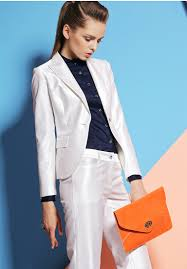 popular winter white pant suits for women buy cheap winter white