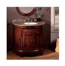 amazon com ove decors victoria bathroom 36 inch granite single