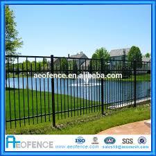 Decorative Garden Fence Posts by Modern European Latest Main Fence Gate Designs Decorative Garden