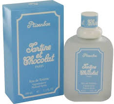 eau de toilette tartine et chocolat ptisenbon by tartine et chocolat 100ml eau de toilette review and